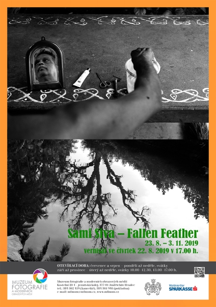 Sami Siva – Fallen Feather